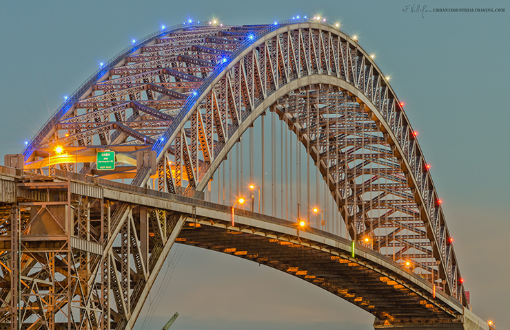 Bayonne Bridge Navigational Clearance Program