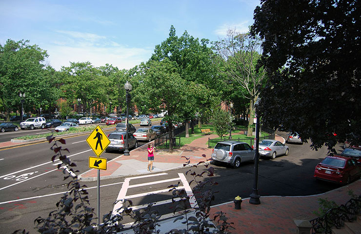 Massachusetts Avenue Reconstruction