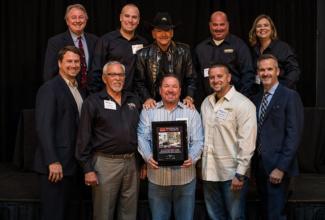 GPI's Miami Beach D/B Project Wins ENR Southeast Award